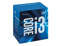 INTEL Core I3-6100 3,7GHz 3MB cache LGA1151 Boxed CPU