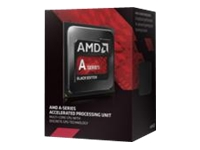 AMD A10 7870K Black Edition Quiet FM2+