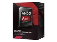 AMD A10 7860K Black Edition Quiet FM2+