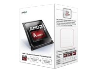 AMD A8 7670K Black Edition Quiet FM2+