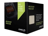 AMD Athlon X4 880k BE 4C 95W FM2+ 4M 4.2G Quiet