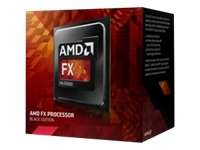 AMD FX-6350 6C 125W AM3+ 14M 4.2G Wraith BOX