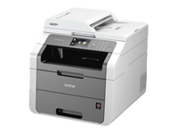 BROTHER DCP9020CDW Multifunction - DCP - PAN NORDIC