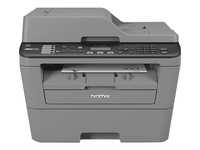 BROTHER MFC-L2700DW A4 MFP monolaser 26ppm print scan copy fax 250sheet paper tray Duplex Wlan
