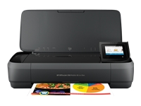 HP OFFICEjet 250 wifi - 500 pages