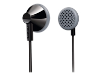 PHILIPS headphones in ear SHE2000  black