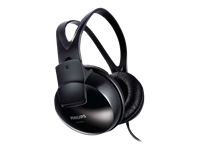 PHILIPS headphones SHP1900  black