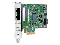 HP Ethernet 1Gb 2P 361T Adpater