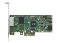 FUJITSU Intel 2x1Gb Ethernet Adapter I350-T2
