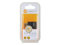 QNECT HDMI adapter 1 pcs