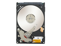 SEAGATE Video 2.5 HDD 500GB 2,5inch 5400rpm SATA 3Gb/s 16MB cache Height 7mm 24x7 BLK