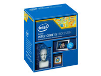 INTEL Core I5-6400 2,7GHz LGA1151 6MB Cache up to 3,30GHz FC-LGA14C Skylake Box