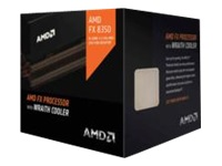 AMD FX-8350 8C 4.0G 16M AM3+ 125W Wraith BOX