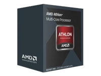 AMD Athlon X4 845 4C 65W FM2+ 4M 3.8G Quiet BOX