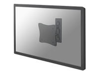NEWSTAR FPMA-W810 wall mount is a LCD/TFT wall mount with 1 swivel point for screens up to 24 Inch 60 cm