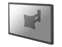 NEWSTAR FPMA-W820 wall mount is a LCD/TFT wall mount with 2 swivel points for screens up to 24 Inch 60 cm