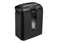 FELLOWES 63CB CROSS CUT SHREDDER 230V - EU