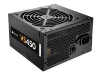 CORSAIR PSU VS Series 450W
