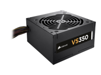 CORSAIR PSU VS Series 350W