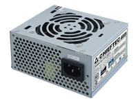 CHIEFTEC SFX PSU 250W > 85proc 230V ONLY