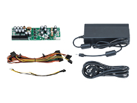 CHIEFTEC 120W DC/DC board and AC/DC Power adaptor