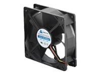 CHIEFTEC 90x90x25mm Sleeve Fan