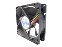 CHIEFTEC 90x90x25mm Ball Bearing PWM Fan